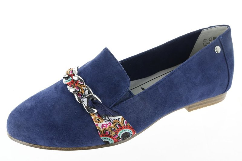 Tamaris blue bei Schuhe FFB
