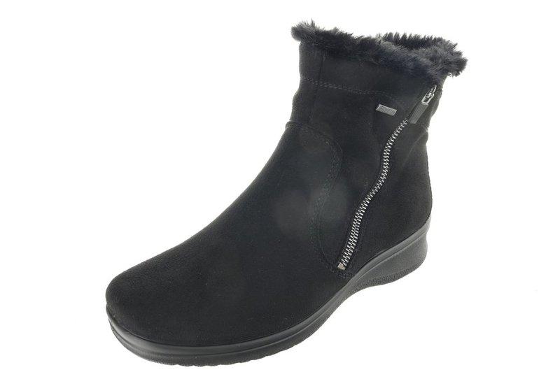 Damen StiefelettenBoots warm bei Schuhe FFB