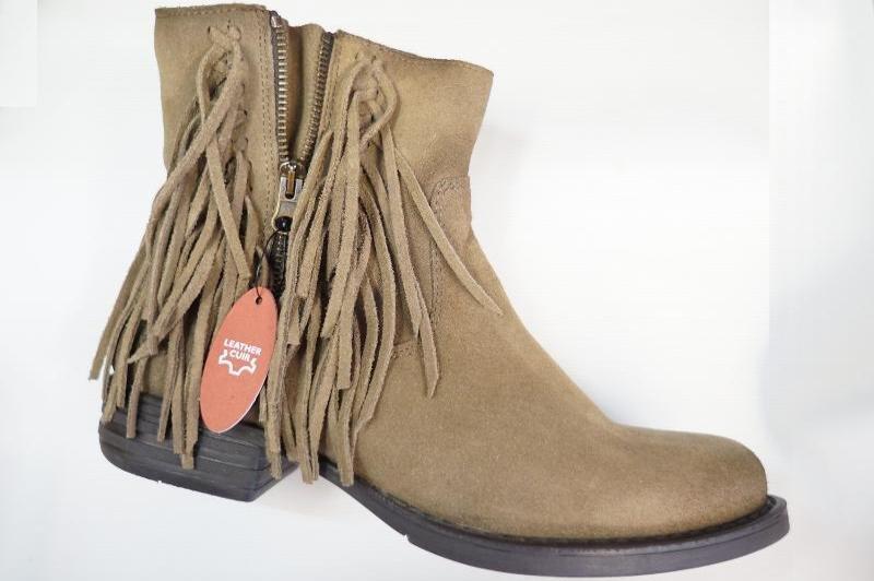 Damen StiefelettenBoots bei Schuhe FFB